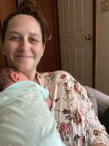 #012 Postpartum part two